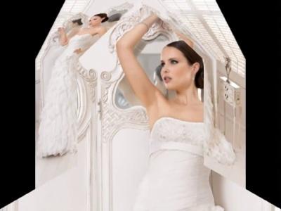 Apresentação da colecção de vestidos de noiva Divina Sposa 2013