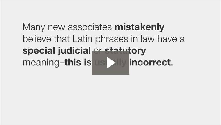 Replace Latin with English