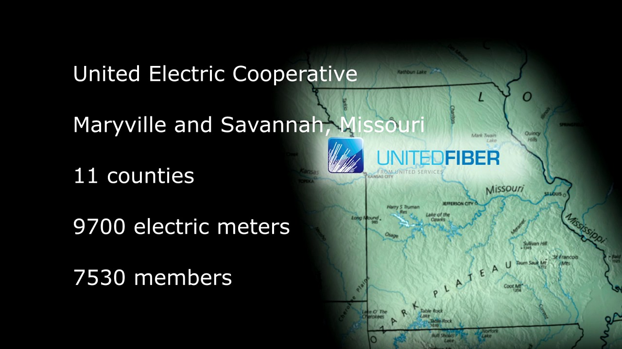 United Electric Cooperative