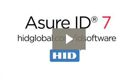 Asure ID 7 Software Is Available In Four Editions With Increasing Levels Of Sophistication Solo Express Enterprise And Exchange