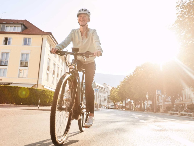 9 Things to Do on an E-Bike | Liv Cycling Official site