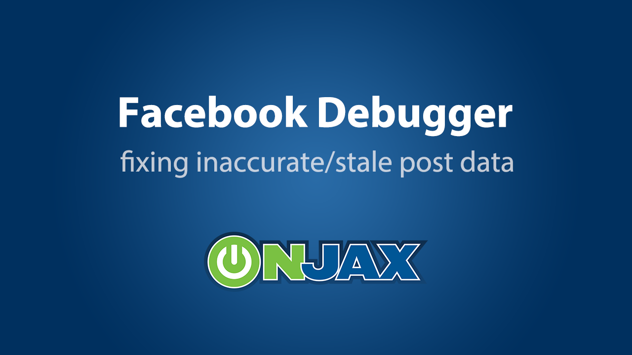 How To Video - Facebook Debugger