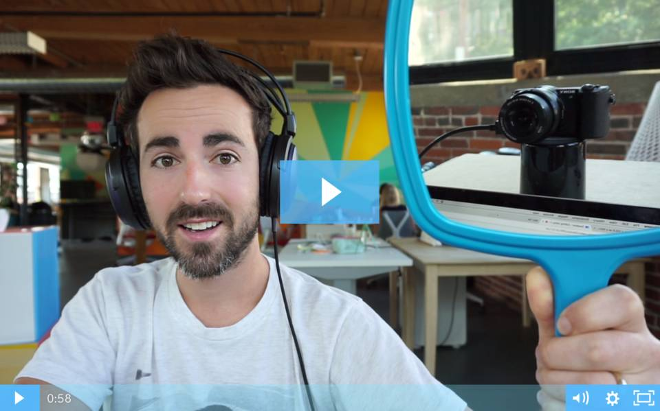 How to Use a DSLR as a Webcam | Wistia Blog