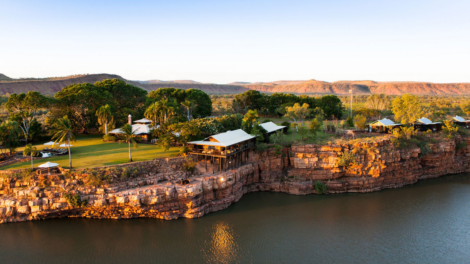 Thumbnail for the listing 'El Questro Wilderness Park – Ultimate Luxury in The Kimberly Australia'