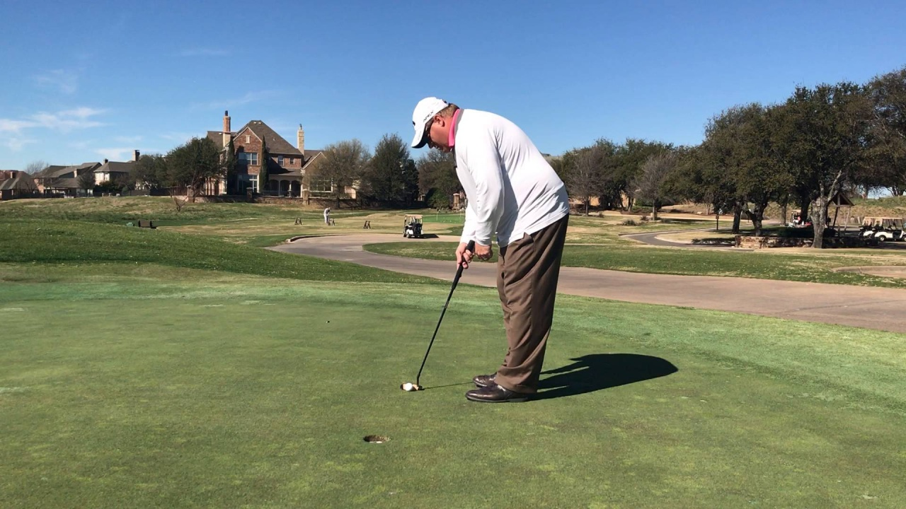 Quick Tips On The Putting Green