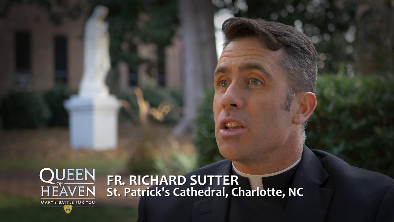 Fr. Richard Sutter