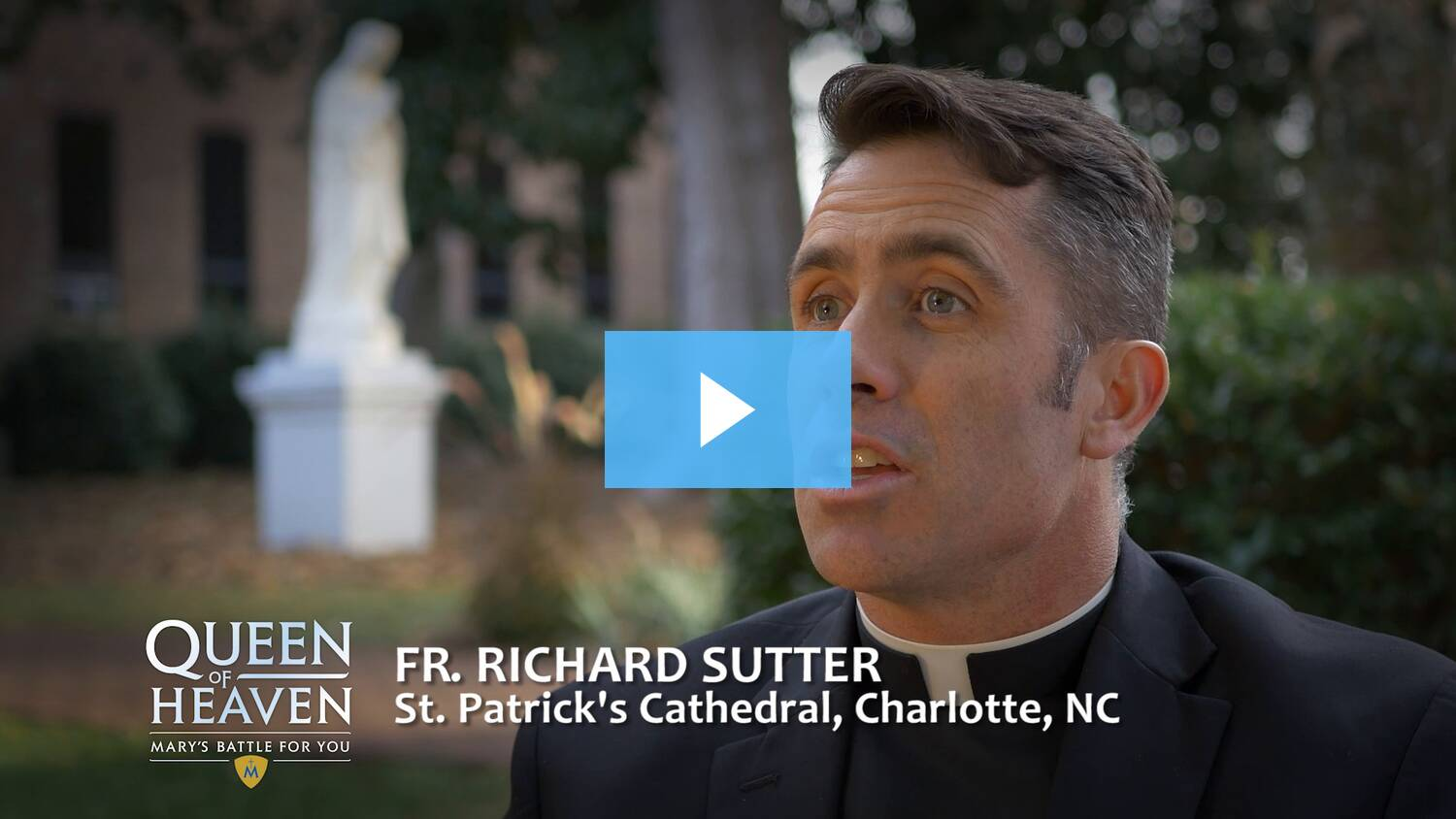 Fr. Richard Sutter
