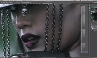 Thumbnail for Dark Beauty / Retouching Part 2