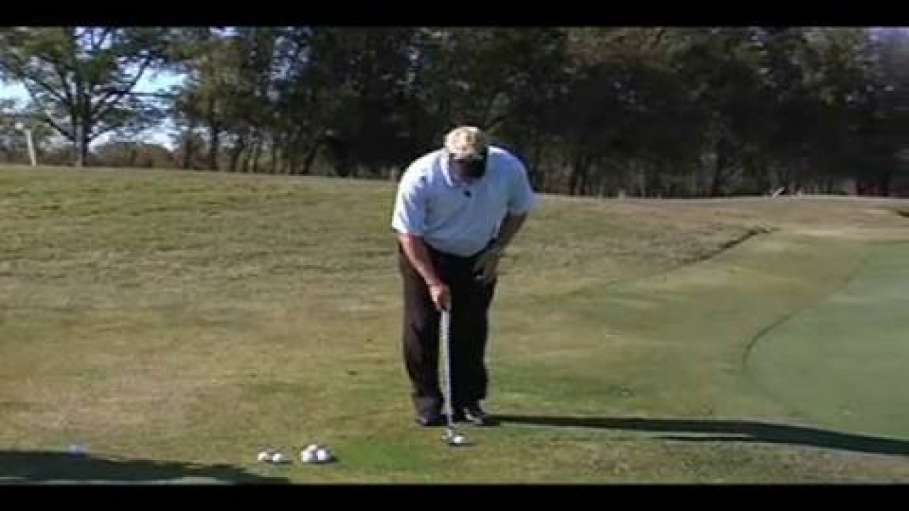 Correct Club Selection While Chipping