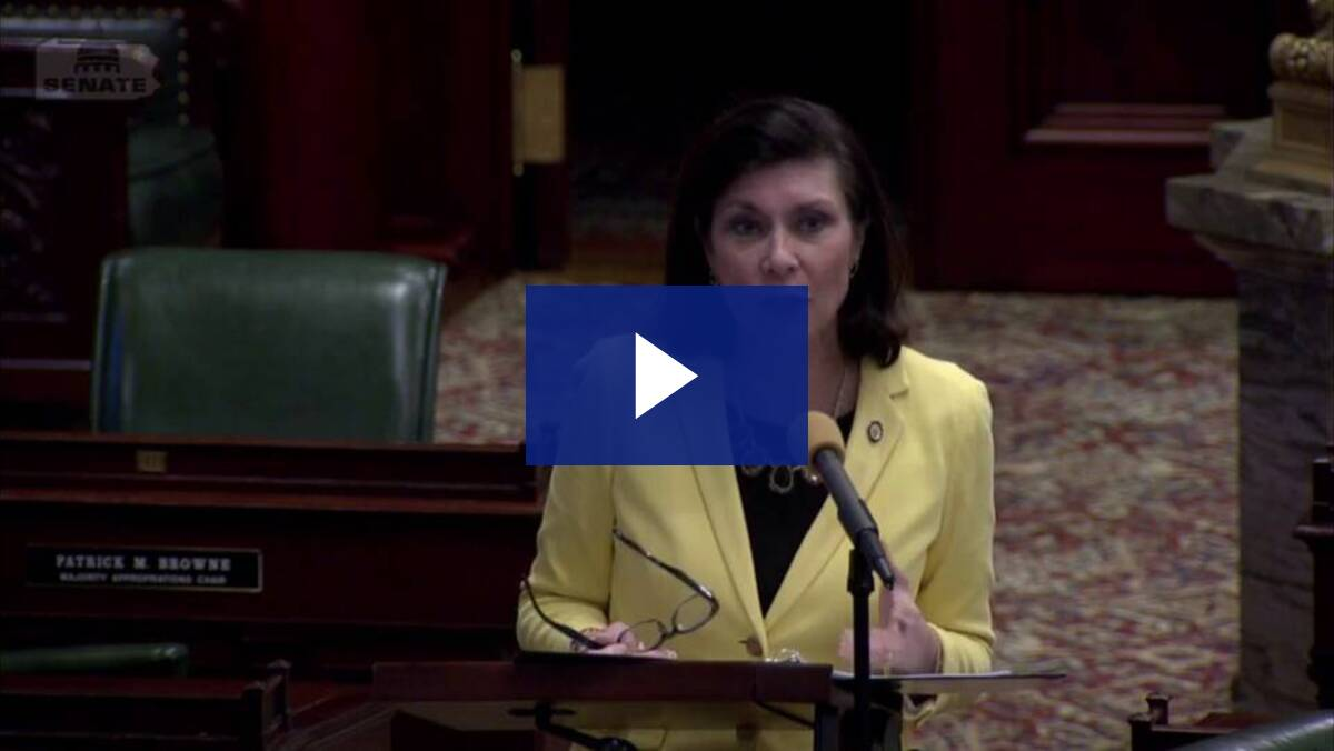 VIDEO: 5/13/20 – Safety of Vulnerable Populations and Ability of Counties to Open Safely, Part 1