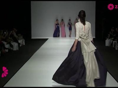 Selección vestidos de fiesta negros 2014