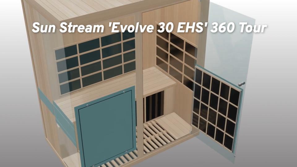 Sun Stream Evolve 30 Virtual Tour