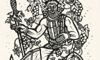 Aeschylean Prologues (1151-74)