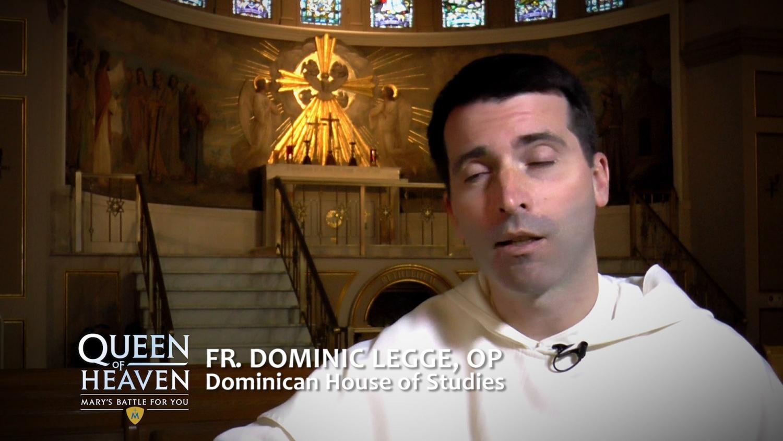 Fr. Dominic Legge