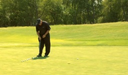 Short Game Center: Control the Distance of Your Putts