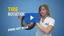 Tire Balance/Tire Rotation - Safford of Warrenton HOW-TOs