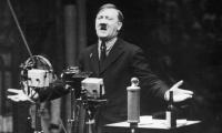 Propaganda and the Hitler Myth