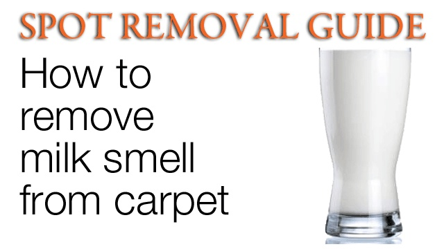 how to get rid of smell from mop