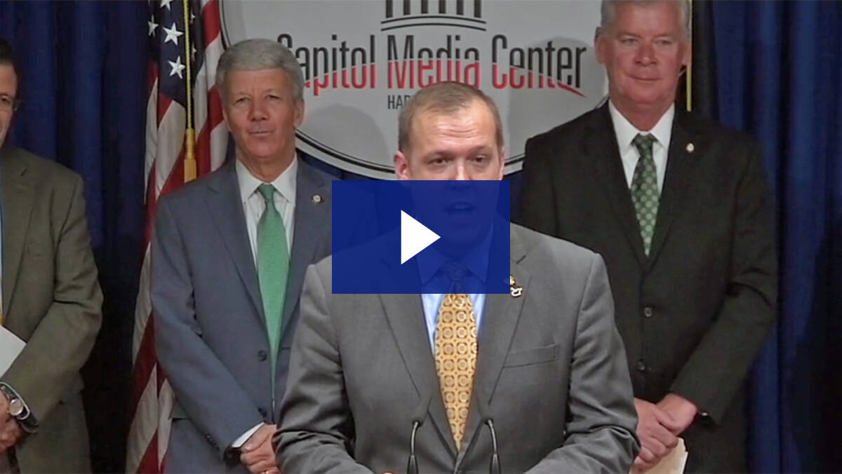 6/12/18 - News Conference: Growing Greener 3