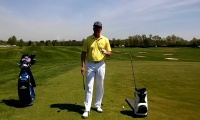 Warm-ups vs. Practice Plan - How to Improve Your Golf Game