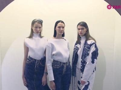 Jour 2 : London Fashion Week Automne/Hiver 2015-2016