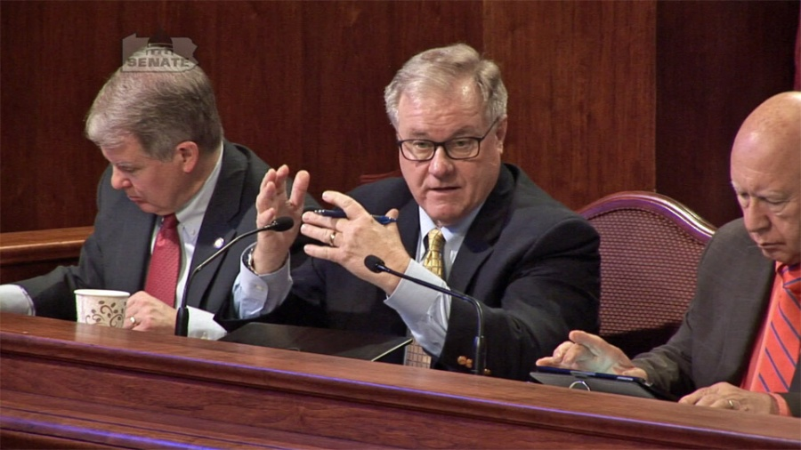 2/21/18 - Budget Hearing Q&A: Department of State