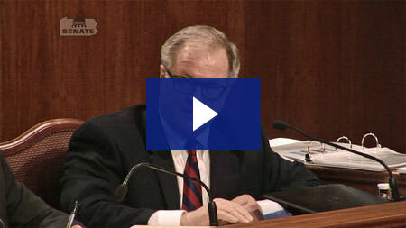 3/1/16 - Budget Hearing Questions: Dept. of General Services