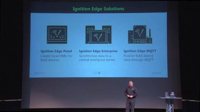 Building Scalable Ignition Enterprise Architectures
