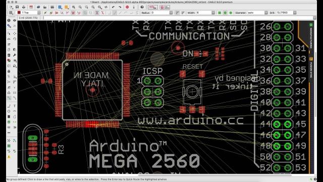 EAGLE | PCB Design Software | Autodesk