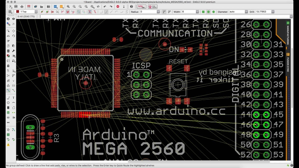 EAGLE | PCB Design Software | Autodesk