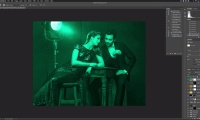 Thumbnail for The Hollywood Shoot & Retouch / Color & Tone