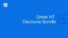Greek NT Discourse Bundle