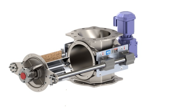 Thumbnail: Steps to Clean Your Quick-Clean Rotary Valve