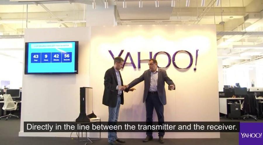 Yahoo Finance_ David Pogue Interview