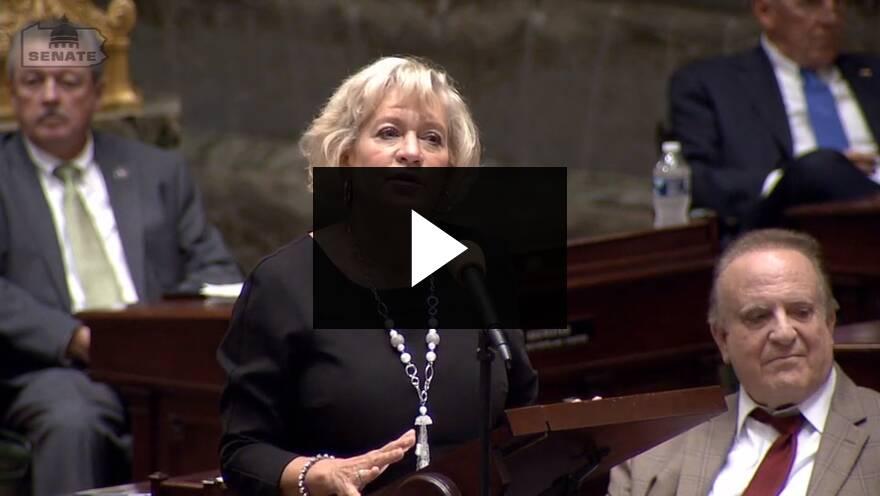 Senator Boscola Floor Remarks on SB 421 :: October 29, 2019