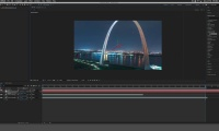 Thumbnail for Day to Night Composite / Dynamic Movement