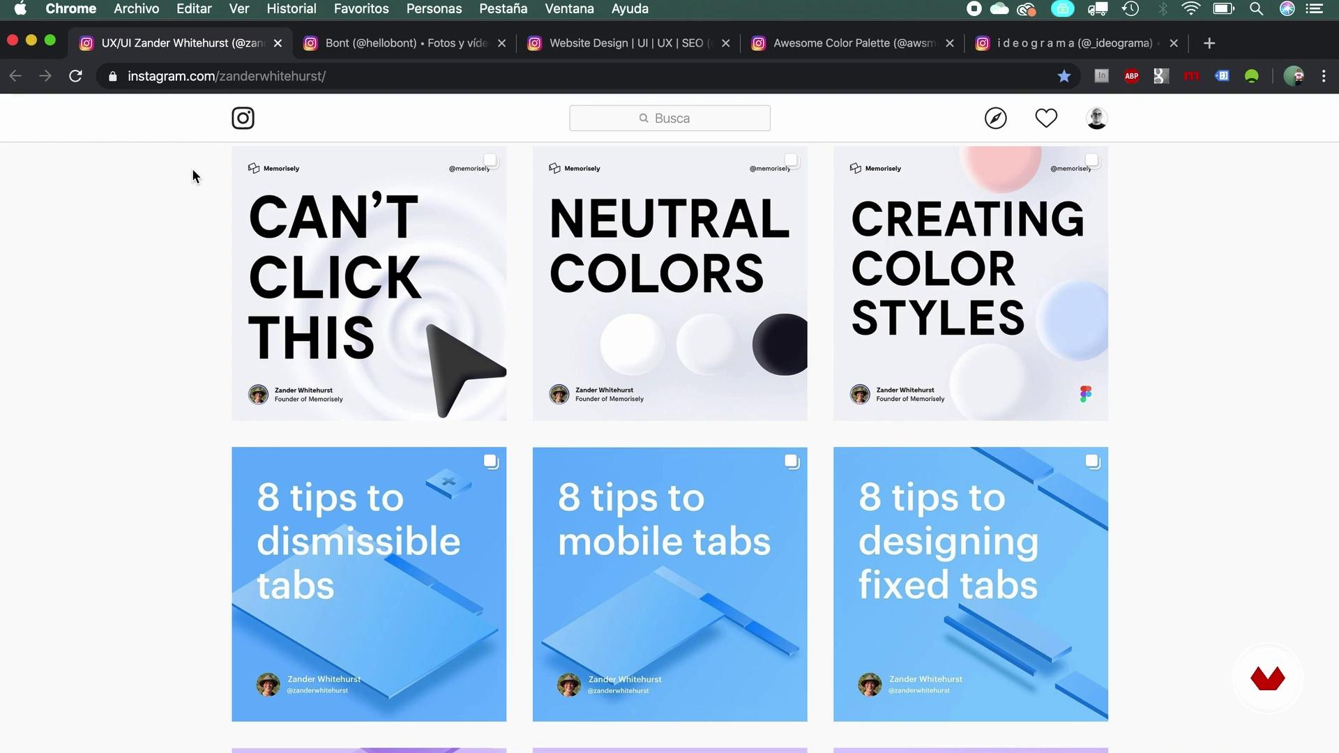 Influences Responsive Web Design With Adobe Dreamweaver Monkylab Domestika