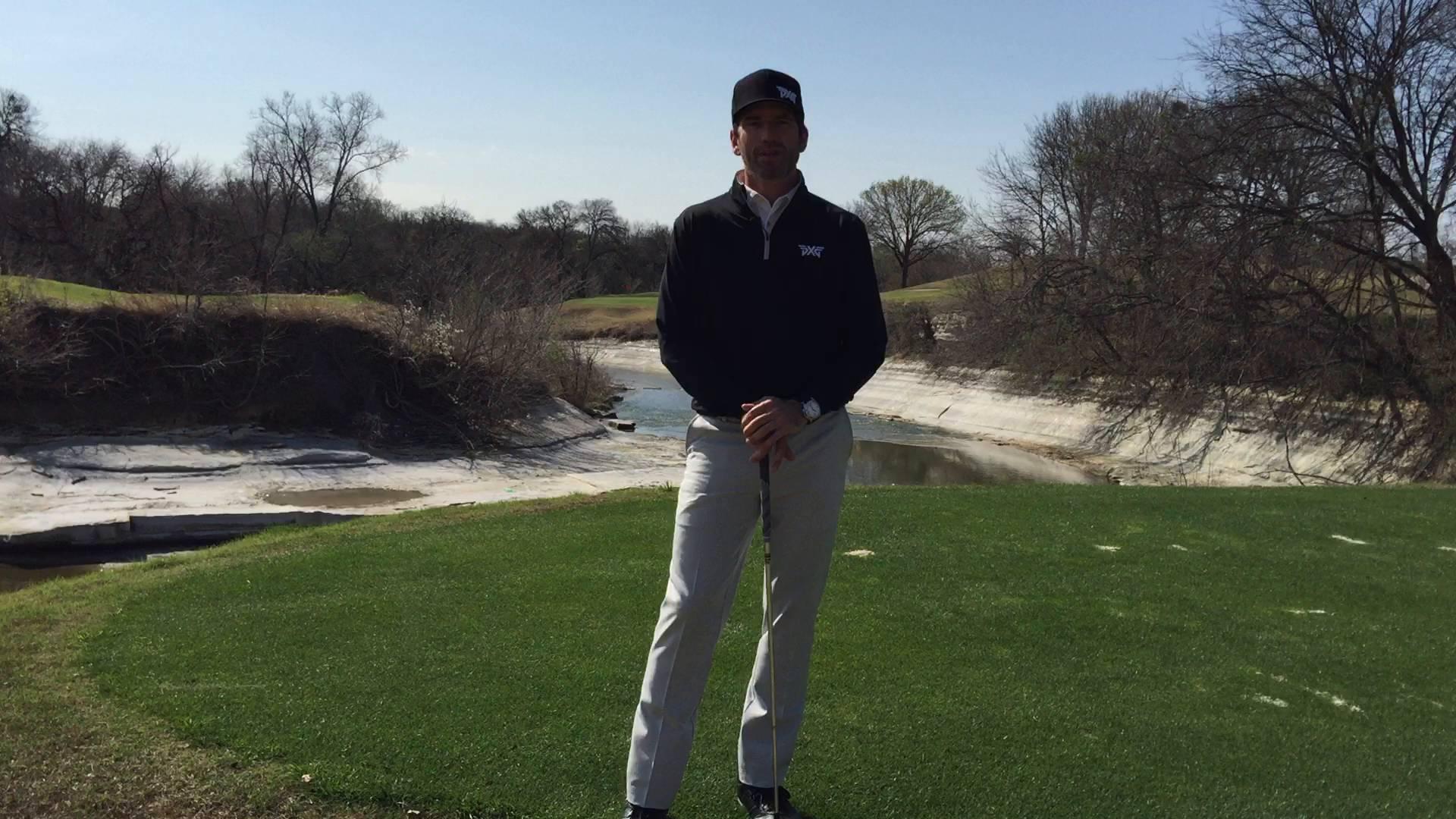 Golf Fundamentals by Stephen Aumock