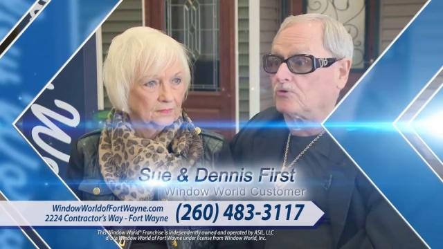 Window World Of Fort Wayne Reviews Customer Video Testimonials In