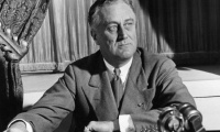 Roosevelt and the First Hundred Days