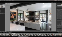 Thumbnail for Retouching / Living Room-Lightroom RAW Adjustments