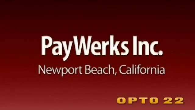 PayWerks Case Study