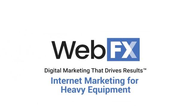 5 key digital marketing strategies for heavy equipment companies publicscrutiny Choice Image