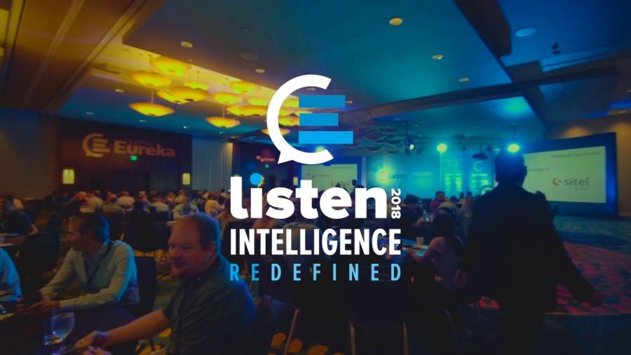 LISTEN 2018 Highlights