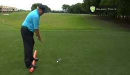 Balance Points of the Perfect Connection Golf Swing