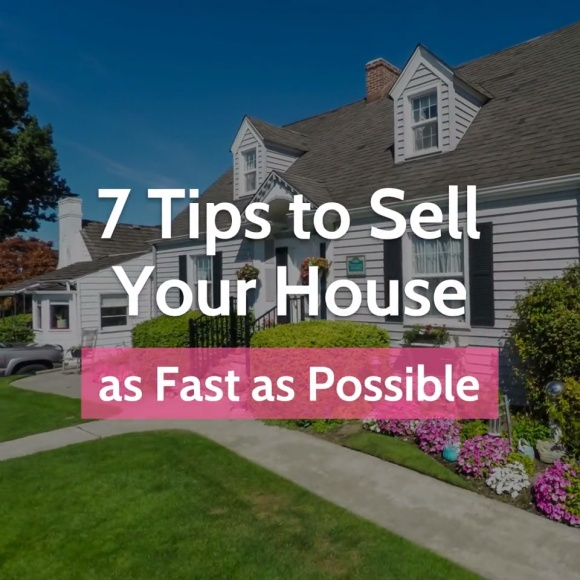 Real estate video: 7 tips for selling your house