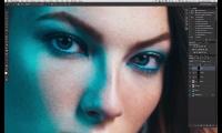 Thumbnail for Gelled Beauty / Dodge & Burn