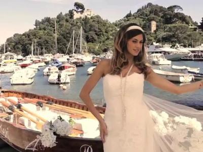 Kolekcja sukien ślubnych projektu Nicole Portofino
