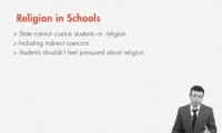 Endorsement of Religion in Public Schools thumbnail