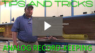 Analog Record-Keeping at Rich Harvest Farms